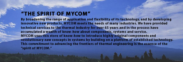 MYCOM Products